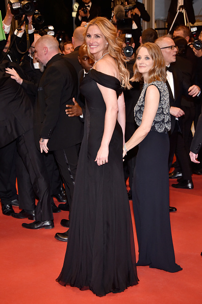 """Money Monster - 2016 Film「""""Money Monster"""" - Red Carpet Arrivals - The 69th Annual Cannes Film Festival」:写真・画像(6)[壁紙.com]"""