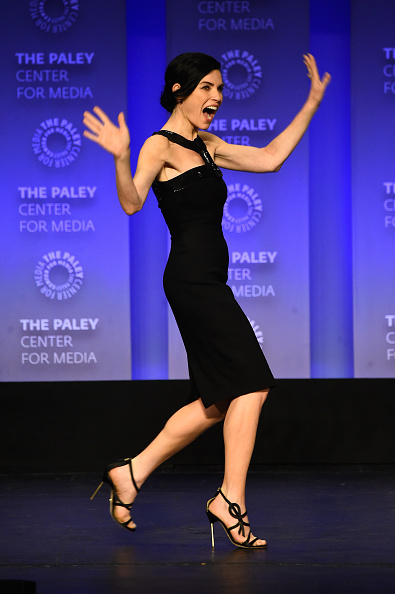 "Paley Center for Media - Los Angeles「The Paley Center For Media's 32nd Annual PALEYFEST LA - ""The Good Wife"" - Inside」:写真・画像(17)[壁紙.com]"