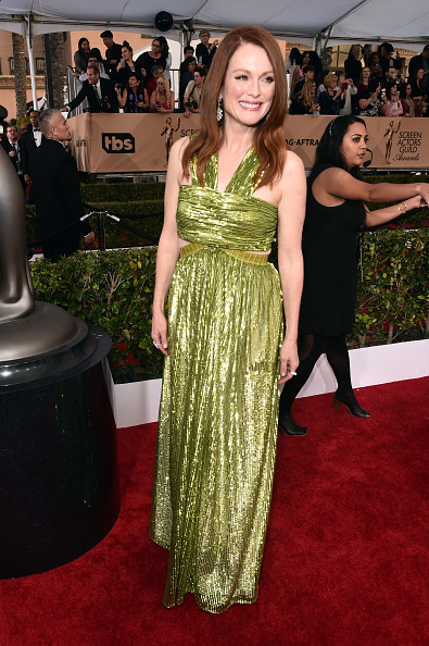 Shrine Auditorium「22nd Annual Screen Actors Guild Awards - Red Carpet」:写真・画像(7)[壁紙.com]