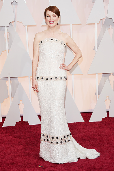 87th Annual Academy Awards「87th Annual Academy Awards - Arrivals」:写真・画像(14)[壁紙.com]