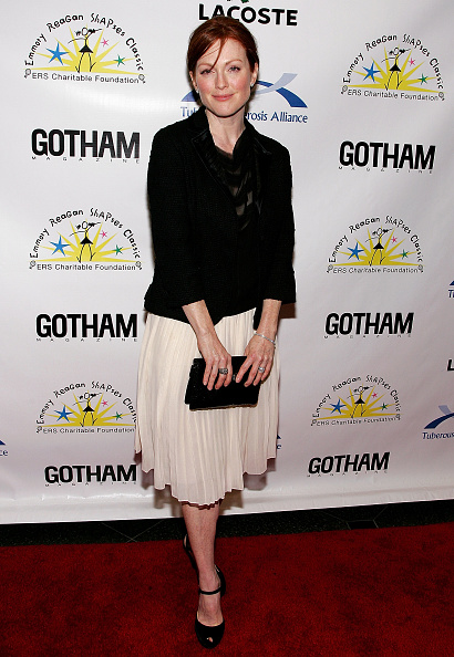 Chelsea Piers「Tuberous Sclerosis Alliance Host Giant Steps To The Cure Gala - Arrivals」:写真・画像(4)[壁紙.com]