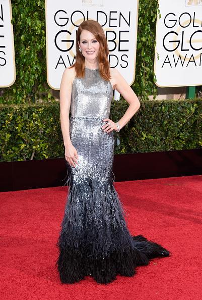 72nd Golden Globe Awards「72nd Annual Golden Globe Awards - Arrivals」:写真・画像(2)[壁紙.com]