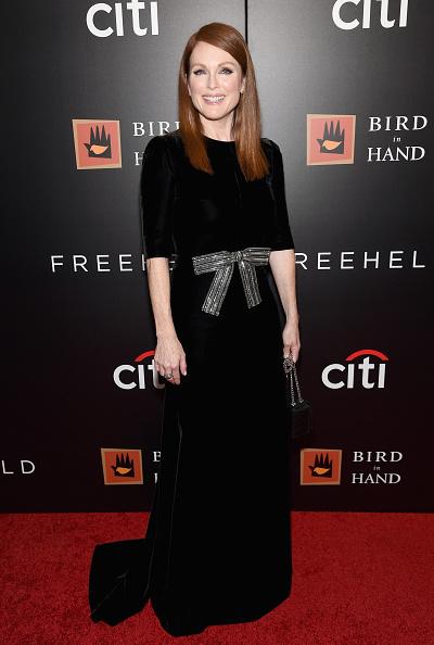 "Black Color「""Freeheld"" New York Premiere」:写真・画像(2)[壁紙.com]"