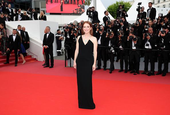 "Cannes「""Yomeddine"" Red Carpet Arrivals - The 71st Annual Cannes Film Festival」:写真・画像(8)[壁紙.com]"