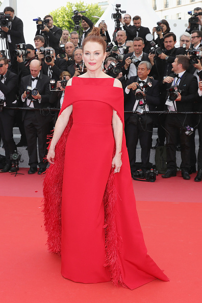 "Cannes International Film Festival「""Everybody Knows (Todos Lo Saben)"" & Opening Gala Red Carpet Arrivals - The 71st Annual Cannes Film Festival」:写真・画像(5)[壁紙.com]"