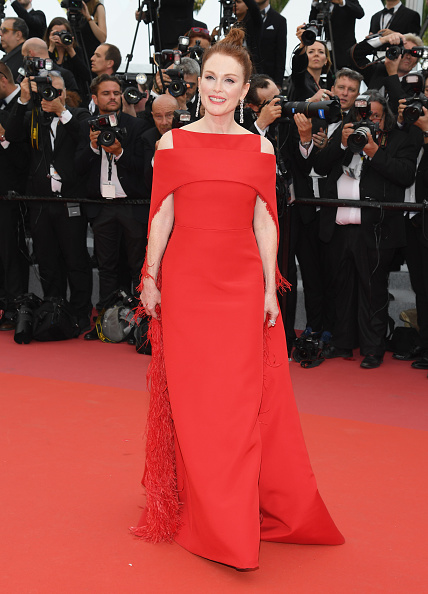 "71st International Cannes Film Festival「""Everybody Knows (Todos Lo Saben)"" & Opening Gala Red Carpet Arrivals - The 71st Annual Cannes Film Festival」:写真・画像(15)[壁紙.com]"