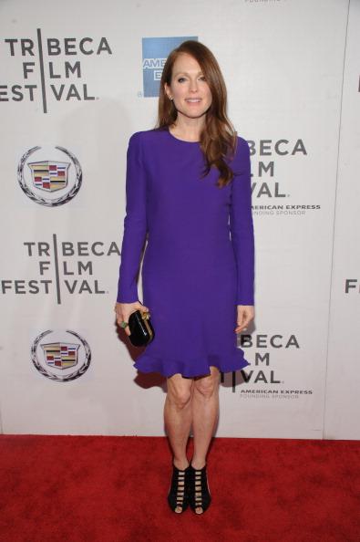 """紫「""""The English Teacher"""" World Premiere - 2013 Tribeca Film Festival」:写真・画像(8)[壁紙.com]"""
