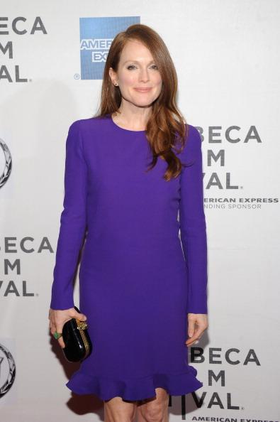 """紫「""""The English Teacher"""" World Premiere - 2013 Tribeca Film Festival」:写真・画像(19)[壁紙.com]"""
