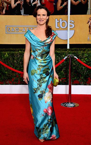 シュラインオーディトリアム「20th Annual Screen Actors Guild Awards - Arrivals」:写真・画像(2)[壁紙.com]