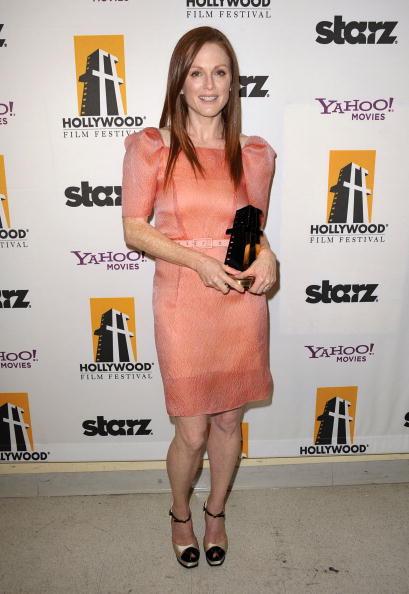 Hollywood Award「13th Annual Hollywood Awards Gala Ceremony - Press Room」:写真・画像(19)[壁紙.com]
