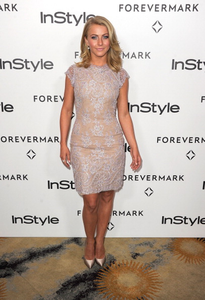 """Silver Shoe「Forevermark And InStyle's """"A Promise Of Beauty And Brilliance"""" Golden Globe Awards Event」:写真・画像(7)[壁紙.com]"""