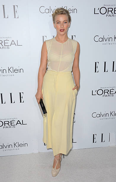 19th Annual ELLE Women In Hollywood Celebration - Arrivals:ニュース(壁紙.com)