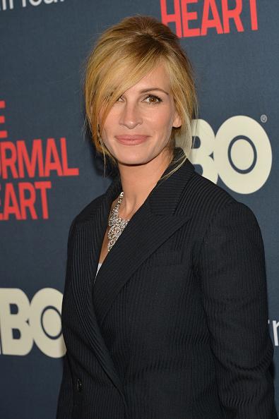 "Blue Coat「""The Normal Heart"" New York Screening - Arrivals」:写真・画像(18)[壁紙.com]"