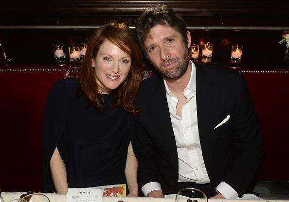 Husband「Chanel Tribeca Film Festival Artist Dinner - Inside - 2014 Tribeca Film Festival」:写真・画像(11)[壁紙.com]