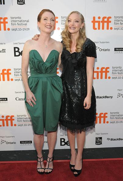 "Amanda Seyfried「""Chloe"" Screening - 2009 Toronto International Film Festival」:写真・画像(19)[壁紙.com]"