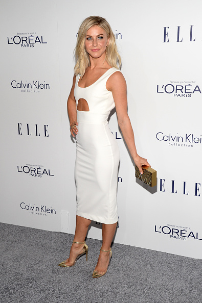 Minaudiere「22nd Annual ELLE Women In Hollywood Awards - Arrivals」:写真・画像(9)[壁紙.com]