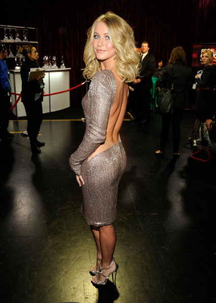 Silver Shoe「2012 People's Choice Awards - Backstage And Audience」:写真・画像(9)[壁紙.com]