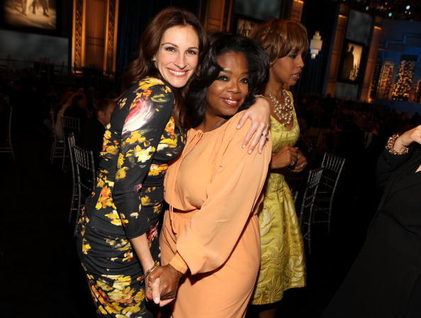 Oprah Winfrey「38th AFI Life Achievement Award Honoring Mike Nichols - Show」:写真・画像(11)[壁紙.com]