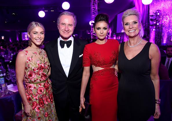 Elton Brand「23rd Annual Elton John AIDS Foundation Academy Awards Viewing Party - Inside」:写真・画像(18)[壁紙.com]