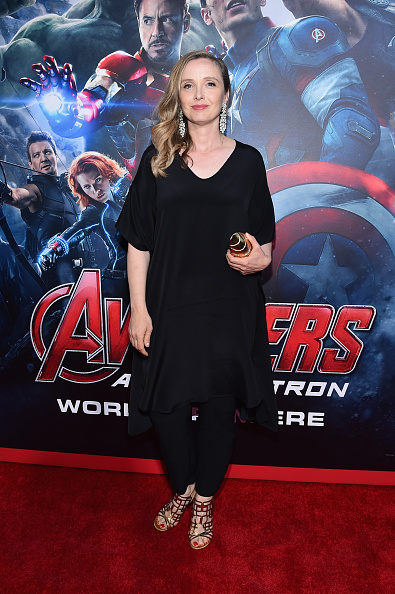 "Avengers Age of Ultron「World Premiere Of Marvel's ""Avengers: Age Of Ultron"" - Red Carpet」:写真・画像(12)[壁紙.com]"