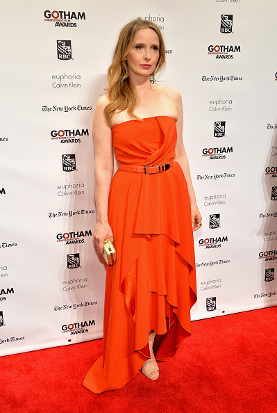 Gold Purse「IFP's 23nd Annual Gotham Independent Film Awards - Red Carpet」:写真・画像(4)[壁紙.com]