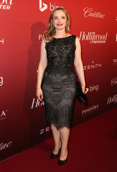 Blue Night - Film「The Hollywood Reporter's Annual Nominees Night Party」:写真・画像(12)[壁紙.com]