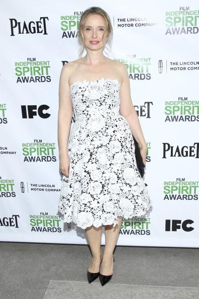 黒「2014 Film Independent Filmmaker Grant And Spirit Awards Nominees Brunch - Arrivals」:写真・画像(7)[壁紙.com]