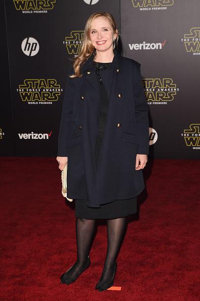 """スター・ウォーズ・シリーズ「Premiere Of Walt Disney Pictures And Lucasfilm's """"Star Wars: The Force Awakens"""" - Arrivals」:写真・画像(16)[壁紙.com]"""