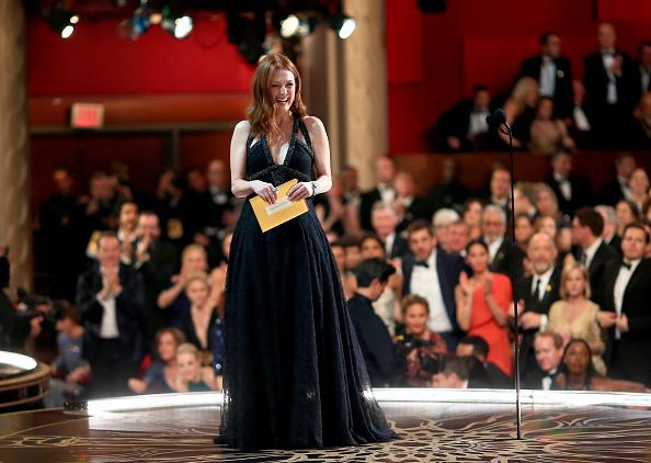 式典「88th Annual Academy Awards - Backstage And Audience」:写真・画像(12)[壁紙.com]