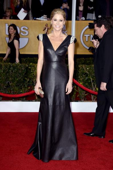 Leather Dress「19th Annual Screen Actors Guild Awards - Arrivals」:写真・画像(12)[壁紙.com]