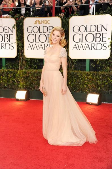 Side Part「69th Annual Golden Globe Awards - Arrivals」:写真・画像(19)[壁紙.com]