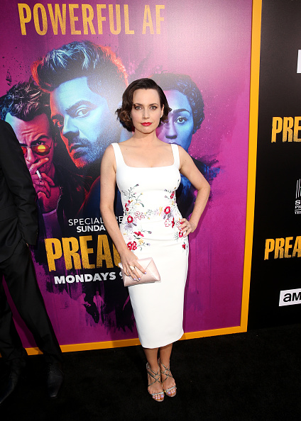 "Preacher - Television Show「AMC's ""Preacher"" Season 2 Premiere」:写真・画像(11)[壁紙.com]"
