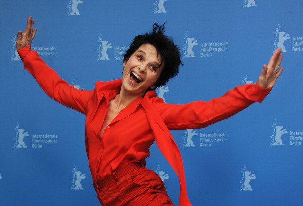 Pascal Le Segretain「'Camille Claudel 1915' Photocall - 63rd Berlinale International Film Festival」:写真・画像(4)[壁紙.com]