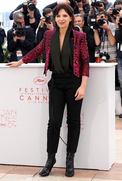 "69th International Cannes Film Festival「""Slack Bay (Ma Loute)"" Photocall - The 69th Annual Cannes Film Festival」:写真・画像(10)[壁紙.com]"
