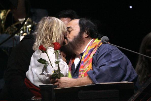 Jeff Brass「Luciano Pavarotti Concert」:写真・画像(2)[壁紙.com]