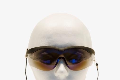 Sunglasses「Mannequin wearing sunglasses」:スマホ壁紙(19)
