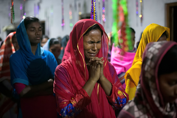 ヒューマンインタレスト「ISIS and Islamic Fundamentalism On The Rise In Bangladesh」:写真・画像(6)[壁紙.com]
