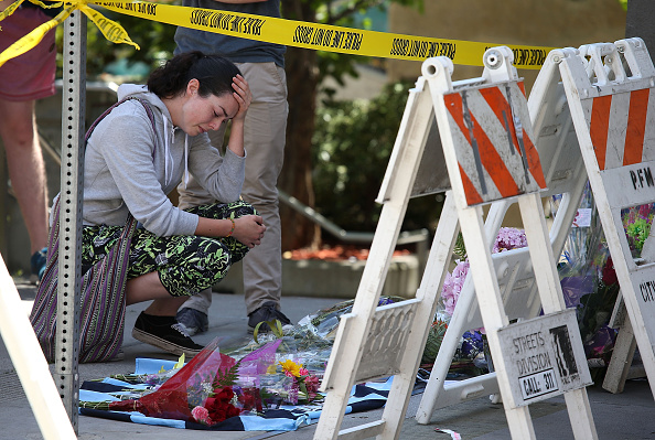 University of California「Balcony Collapse In Berkeley Kills 5 Students, Wounds 8 Others」:写真・画像(19)[壁紙.com]