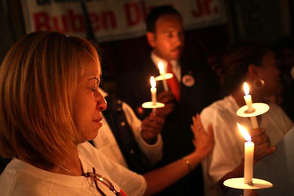 City Life「National Day Of Outrage Activists Protest Gun Violence」:写真・画像(7)[壁紙.com]