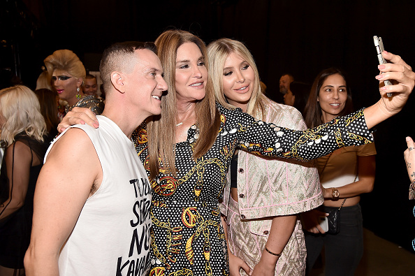 Photography Themes「Jeremy Scott - Backstage - September 2018 - New York Fashion Week: The Shows」:写真・画像(3)[壁紙.com]
