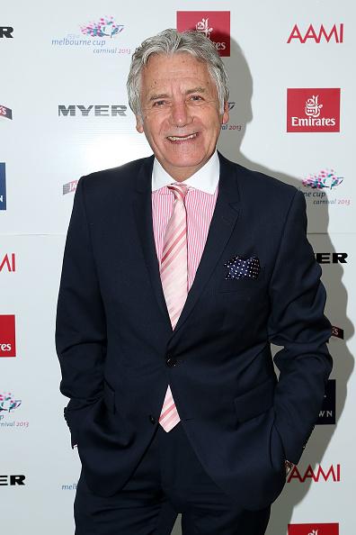 Flemington Racecourse「2013 Melbourne Cup Carnival Launch」:写真・画像(12)[壁紙.com]