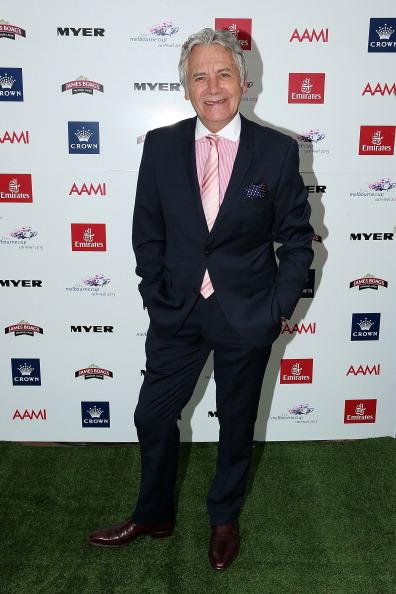 Flemington Racecourse「2013 Melbourne Cup Carnival Launch」:写真・画像(13)[壁紙.com]