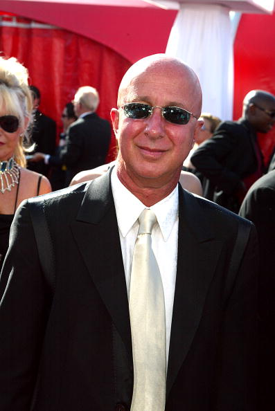 Shrine Auditorium「Paul Schaffer attends Emmys」:写真・画像(15)[壁紙.com]