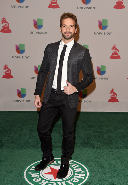 MGM Grand Garden Arena「15th Annual Latin GRAMMY Awards - Arrivals」:写真・画像(17)[壁紙.com]