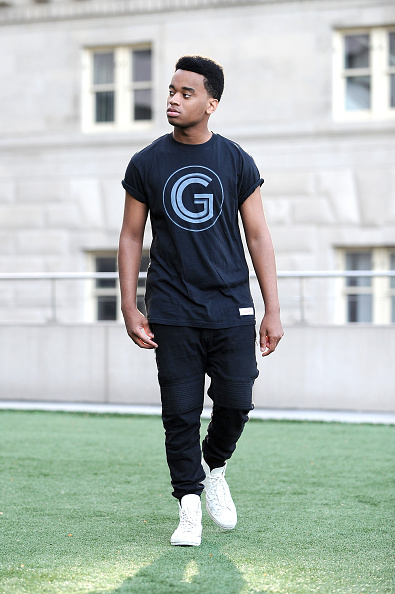 Zara - Brand-name「Grungy Gentleman - Sketch To Street Style - Mercedes-Benz Fashion Week Spring 2015」:写真・画像(19)[壁紙.com]
