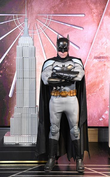 Empire State Building「Batman Celebrates His 80th Anniversary At The Empire State Building」:写真・画像(7)[壁紙.com]