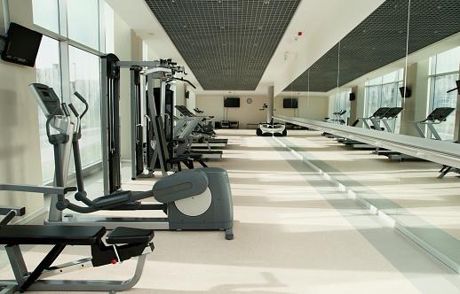 Sports Training「gym」:スマホ壁紙(9)