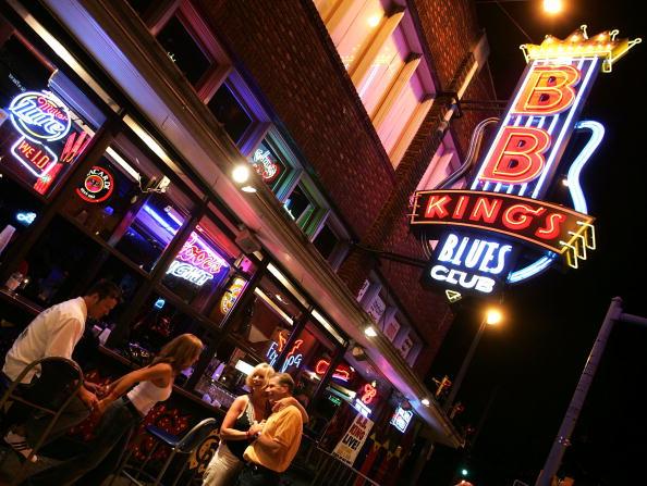 Tennessee「Beale St At Night」:写真・画像(10)[壁紙.com]