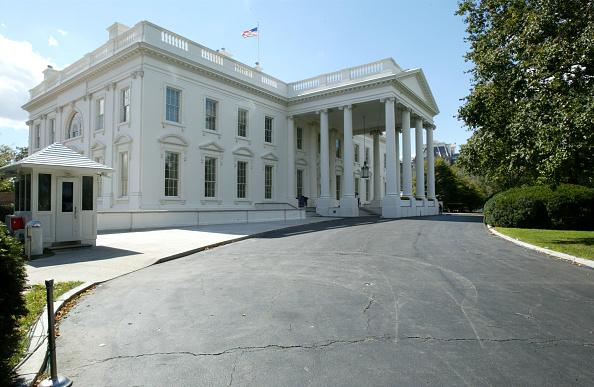 風景「70% Of Americans Favor A Special Counsel In CIA Agent's Identity Case」:写真・画像(3)[壁紙.com]