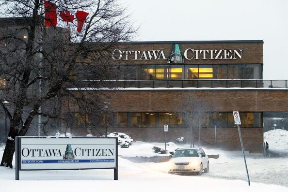Snow「Ottawa Citizen」:写真・画像(18)[壁紙.com]